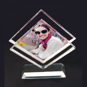 cristal doble fotoregalo