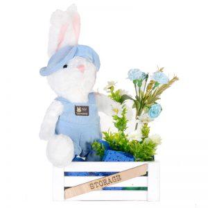 Conejo-con-overall