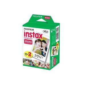 Instax mini Fujifilm