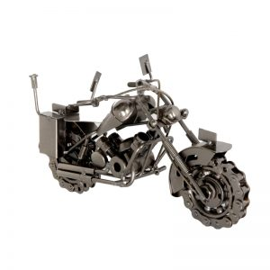 Moto-metal