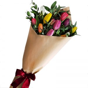 Ramo-12-tulipanes