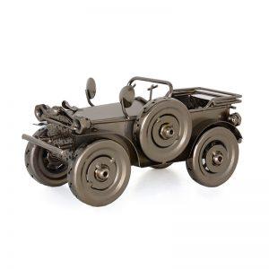carro-metal