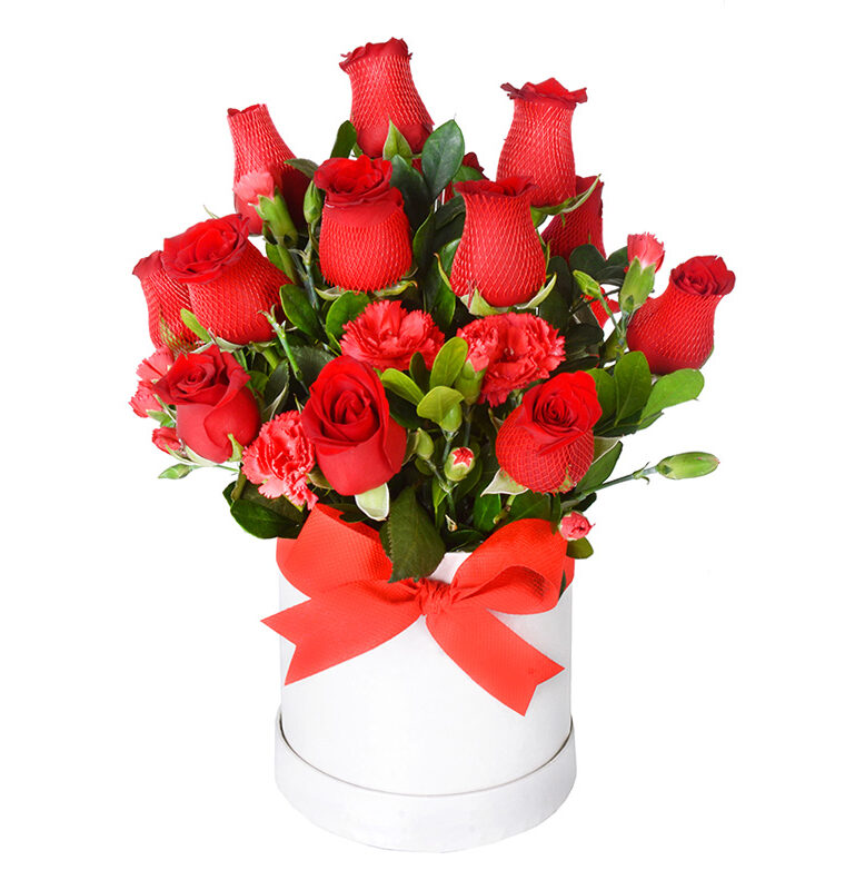 Box-16-rosas-rojas